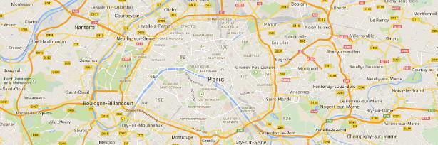 prestation urgence serrurier pas cher Paris 13